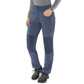Mammut Pordoi Bukser lange Damer regular blå